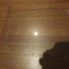 3Dプリンター ABS安定印刷への道⑵  ホウケイ酸ガラス導入